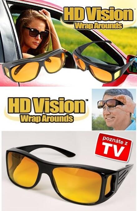 Kompletná špecifikácia · Súvisiace produkty (9). Okuliare HD VISION ... aec239c2166