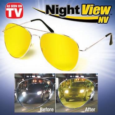 Slnečné okuliare Night View - Slnečné okuliare  21576430bd9