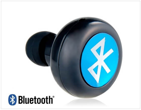 Handsfree Bluetooth - MINI
