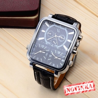 Pánske značkové hodinky V6 - TRIO empty c8c8f15d01b