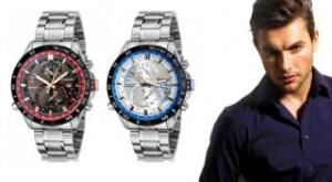 527ec0e00f3 Pánske značkové hodinky CURREN - Elegant empty